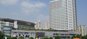 深圳bob体育手机版威斯汀酒店